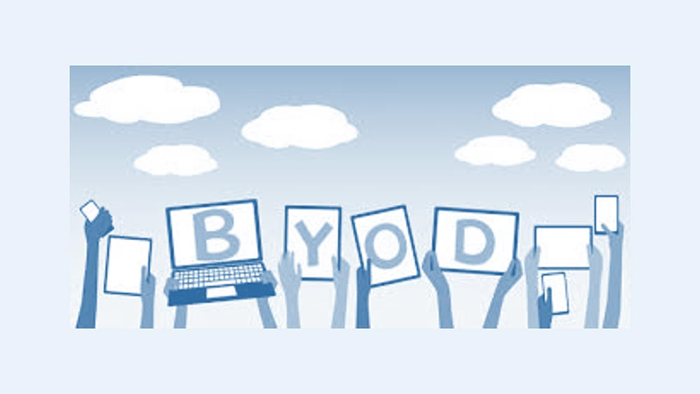 BYOD - Build Your Own Device - Colaborae